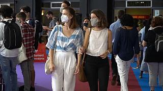 COVID-19: Spain sees highest youth unemployment rate in EU as pandemic hits hard
