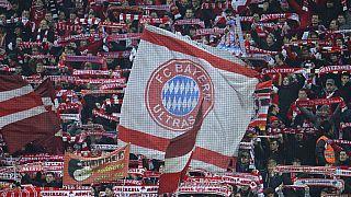 Bayern-Sevilla, una prueba piloto de la UEFA que contará con público en las gradas