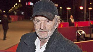 Michael Gwisdek, German actor; Opening of the 59th Berlin International Film Festival