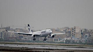 پرواز ایران ایر