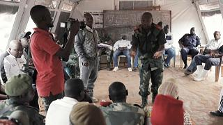 Congolese Ex-Warlords on Peace Mission in Volatile Ituri Province