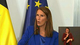 Bélgica flexibiliza alguns medidas na pandemia de Covid-19