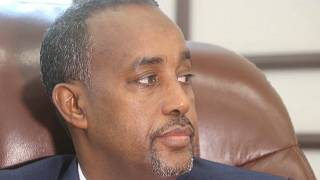 Somali parliament approves new Prime Minister