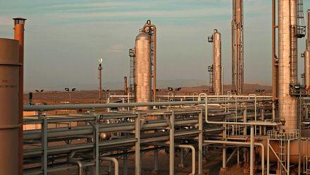 Le gaz, avenir des Emirats Arabes Unis ?