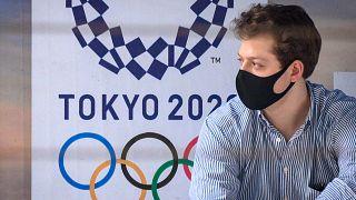 Ertelenen 2020 Tokyo Yaz Olimpiyatları'nın 2021 Temmuz'unda düzenlenmesi planlanıyor.