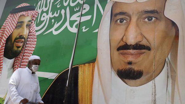 سعوديون في المنفى يعلنون تأسيس حزب معارض