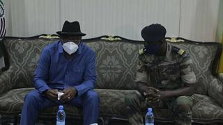 ECOWAS might lift Mali's sanctions on Friday