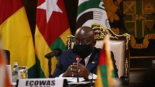Mali : vers une levée des sanctions vendredi