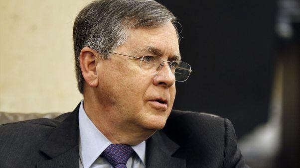 ABD'nin Ankara Büyükelçisi David Satterfield