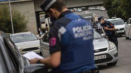 Covid-19: Η Μαδρίτη σε μερικό lockdown - «Ζούμε σε γκέτο», λένε οι κάτοικοι