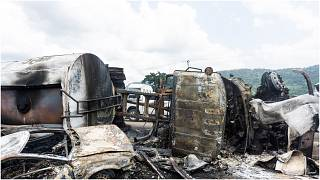 صور للحادث