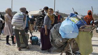 Elogios, rechazo y dudas ante el Pacto Migratorio de la UE