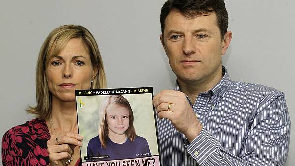 Kate and Gerry McCann have been searching for answers in their daughter's case since 2007.