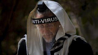 """""""Мы вводим карантин. чтобы избежать хаоса и сохранить жизни"""", - заявляет Б. Нетаньяху"""