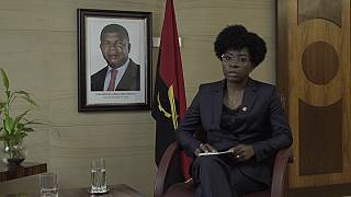Interview: Angola's finance minister talks debt, post-pandemic recovery