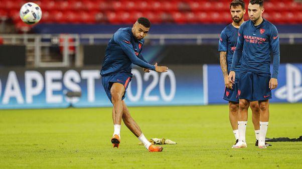 Supercopa de Europa: Bayern y Sevilla buscan en Budapest el más difícil todavía