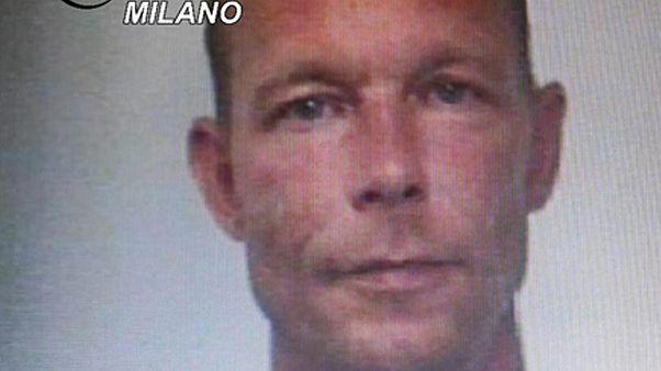Der Verdächtige im Mordfall McCann