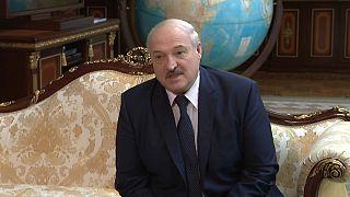 """Lukashenko, """"insediamento illegittimo"""" per l'Unione europea"""