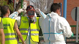 Ισπανία: 700.000 κρούσματα Covid-19