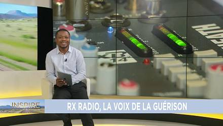 The Voice Of Young Radio Presenters From The Hospital [INSPIRE AFRICA]
