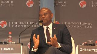 Elumelu, Muyembe and Tambadou among world's most influential people - Time Magazine