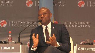 Classement Time Magazine : cinq Africains parmi les 100 personnalités les plus influentes de l'année
