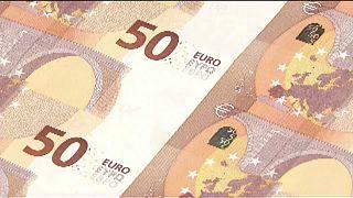 Зона неопредленности: ВВП стран с единой валютой сократился на 11,8%
