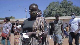 EU-segítség ígérete Mozambiknak