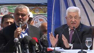 Fél éven belül palesztin választás