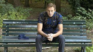 Rus muhalif Aleksey Navalny