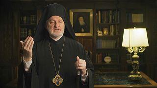 Amerika Başpiskoposu Elpidophoros