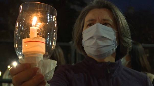 ویدئو؛ اعتراض به اصلاح دستگاه قضایی در آرژانتین