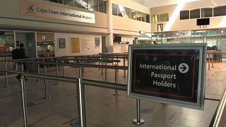 Afrique du Sud : Reprise progressive des vols internationaux en octobre