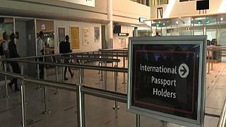 South African Airports Prep for International Flights