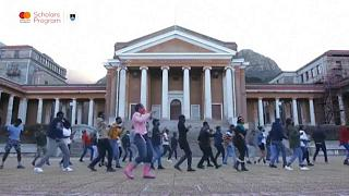 #JerusalemaDanceChallenge sweeps South Africa on Heritage Day
