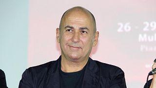 Türk yönetmen Ferzan Özpetek