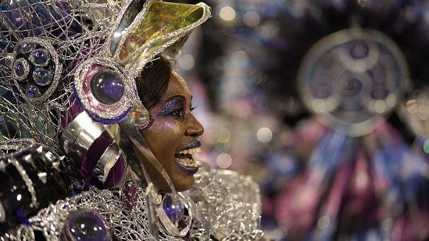 Рио остался без карнавала