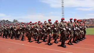 La Guinée-Bissau fête son indépendance dans une nouvelle ère