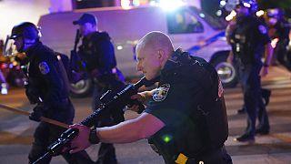 В Луисвилле не прекращаются протесты по делу Тейлор