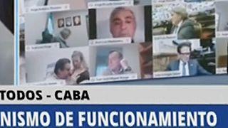Skandal um Abgeordneten Juan Emilio Ameri