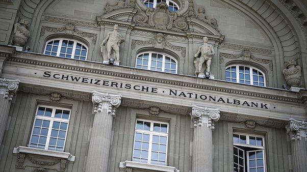 İsviçre Merkez Bankası
