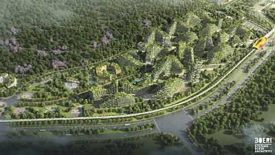 The Forest City Project