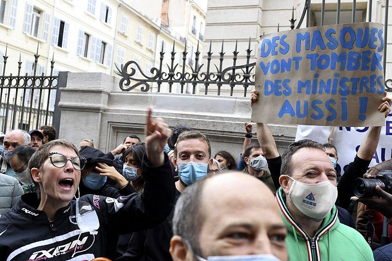 Nicolas Tucat/AFP