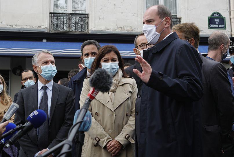GEOFFROY VAN DER HASSELT/AFP