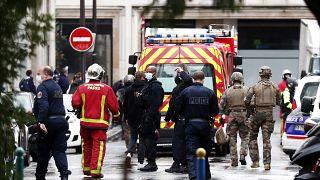France police (file photo)