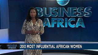 Les femmes à la tête de la révolution digitale en Afrique [Business Africa]
