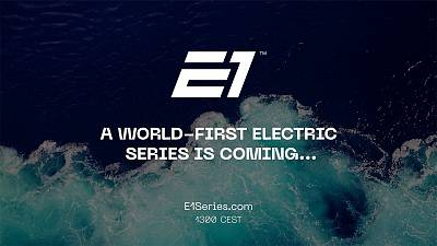 The E1 Series was launched in Monaco today.