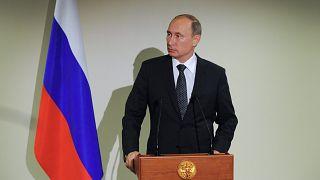 MIKHAIL KLIMENTIEV/RIA NOVOSTI/KREMLIN POOL/EPA