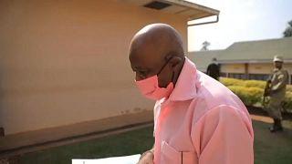 Le héros d'Hotel Rwanda reconnait ses liens avec le FLN, un groupe rebelle