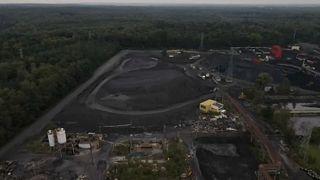 FILE: coal mine in Poland